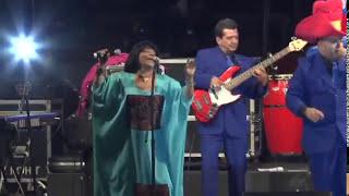 SONORA DINAMITA Y LA INDIA MELIYARA 50 AÑOS