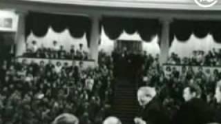 Вольф Мессинг - человек-загадка