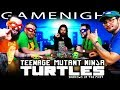 Teenage Mutant Ninja Turtles: Shadows of the Past GAME NIGHT!!!