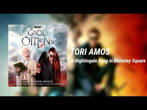 Tori Amos - A Nightingale Sang in Berkeley Square (Good