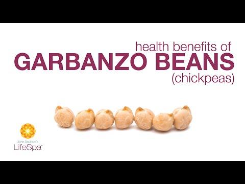 Health Benefits of Garbanzo Beans (Chickpeas) | John Douillard's LifeSpa