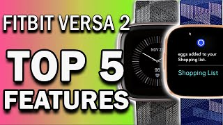 Fitbit versa 2 special edition | The top 5 reasons that made me buy one to keep