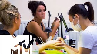 A Pamper And Bitch - Geordie Shore, Season 4 | MTV