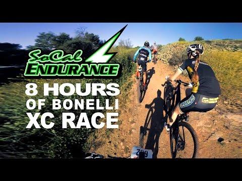 XC Endurance Race: 8 Hours of Bonelli 2017
