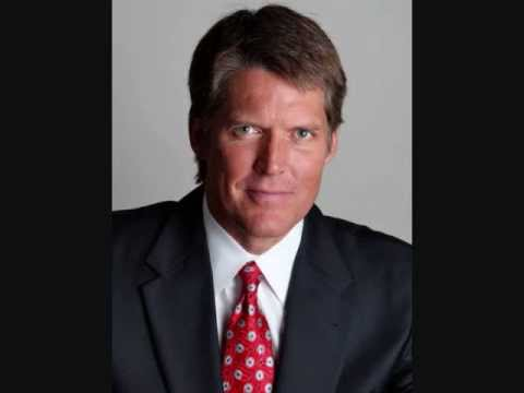 Eric Hovde talks economy and foreign policy with Milwaukee Story