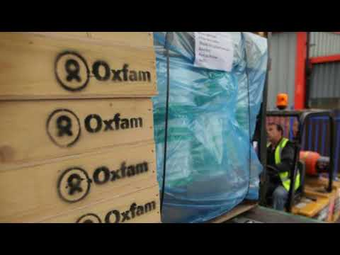 Oxfam staff 'paid prostitutes for s ex in Haiti during earthquake recovery   then charity