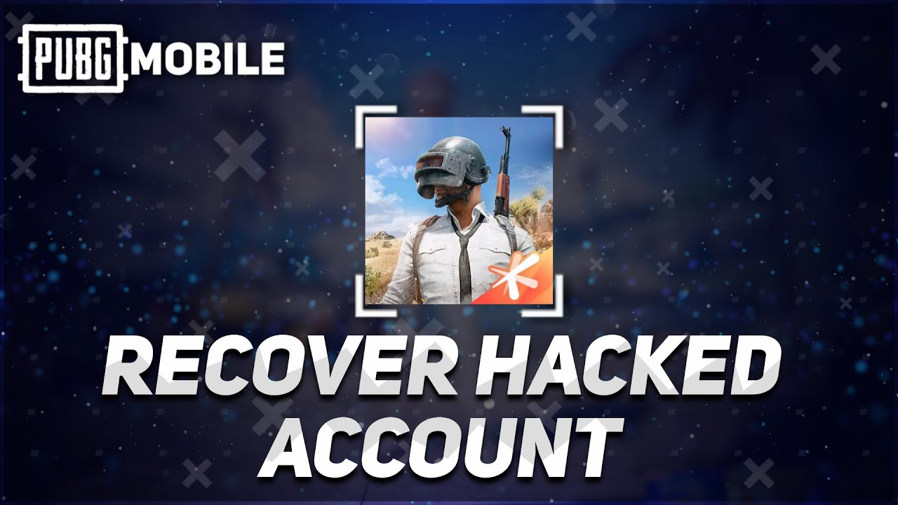 HOW TO RECOVER PUBG MOBILE HACKED ACCOUNT | Hindi