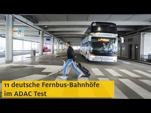 fernbus-bahnhöfe-im-test:-weiterhin-mängel-|-adac