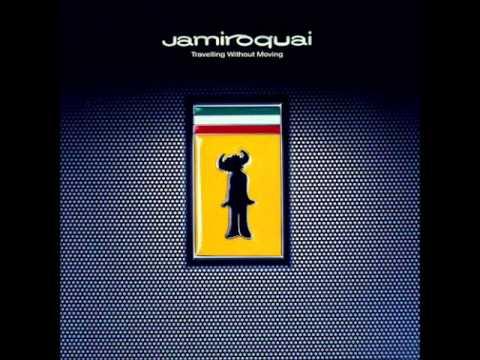Jamiroquai - Didjital Vibrations