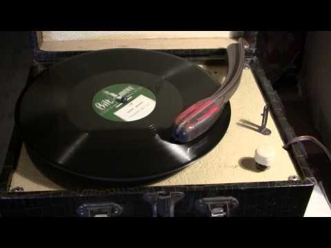 Skippy Whippy - Mississippi Jook Band