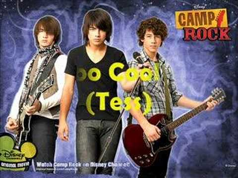 Camp Rock Song List