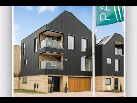 Bovis Homes - The Newnham  @ PARAGON Great kneighton, Cambridge by Showhomesonline