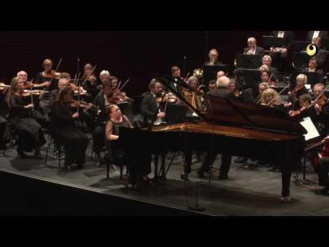 Sergei Rachmaninoff: Piano Concerto no. 4