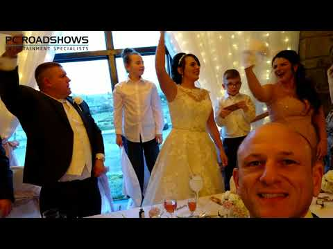 Dave & Natalie's Wedding day HD