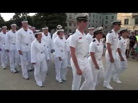 How many days for IDOC? | United States of America Service Academy