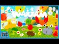 Sweet Fever Dreams | Wattam Let's Play #1 | Live