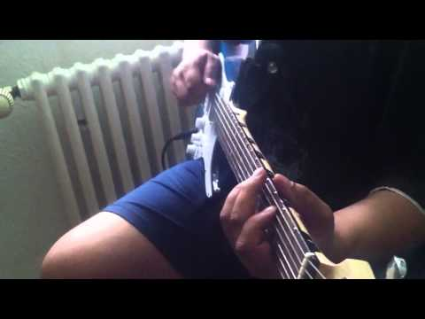 Jarvis Cocker: Angela (Cover) mp3