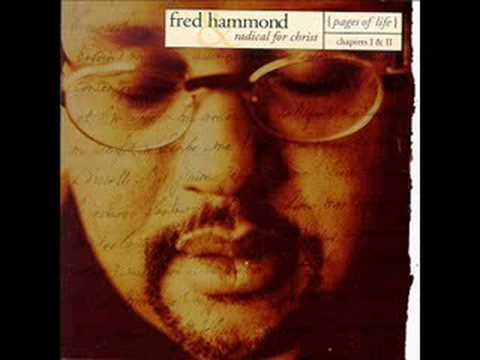 Your Steps Are Ordered - Fred Hammond
