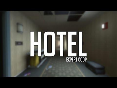 Dead Center - 1: Hotel - Expert COOP - Left 4 Dead 2