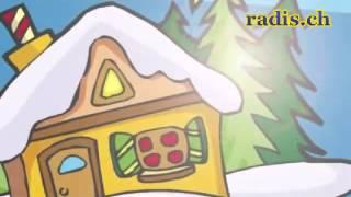 Weihnachtslieder deutsch   Morgen Kinder wird`s was geben