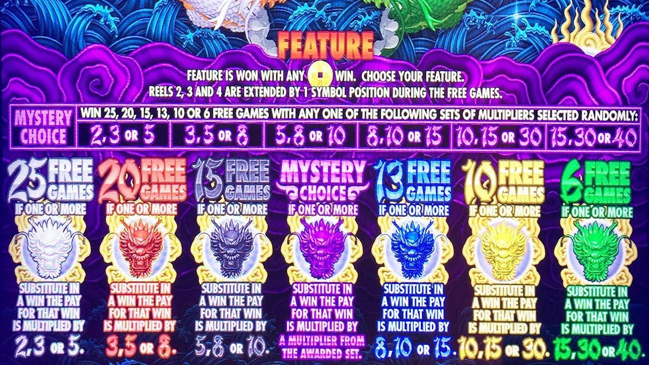 5 dragons slot pokie machine by aristocrat; play today.