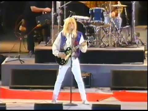 SPINAL TAP LIVE 1992 when things really do go wrong