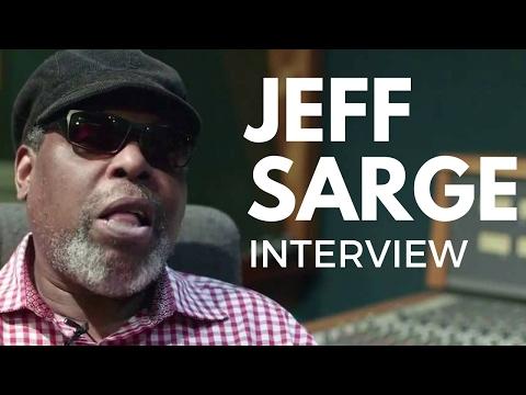 "Jeff Srage Interview ""How reggae grew in America"""
