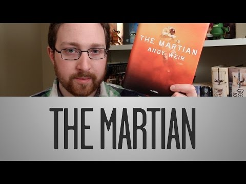 Review - The Martian by Andy Weir