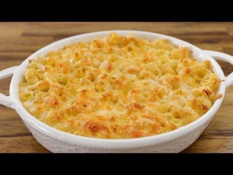 Macaroni and Cheese Recipe | How to Make Mac and Cheese
