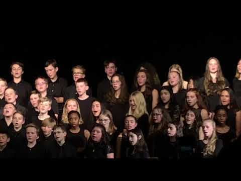 Eagleview Middle School, 7th Grade Choir Concert