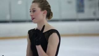 Annee Magee - Professional Figure Skating