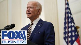 GOP lawmaker 'shocked' over Biden's hesitancy to act on Cuba