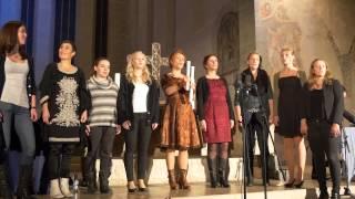trio mediaeval feat arve henriksen chapter v trans4jazz festival 2014