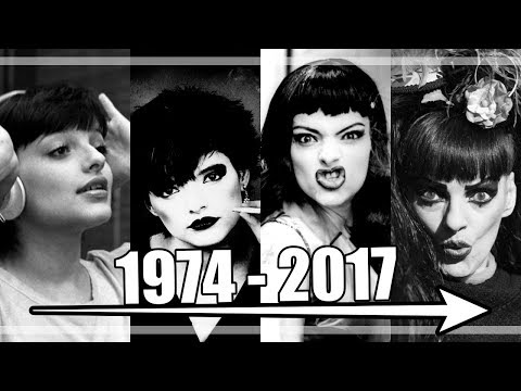 Evolution Of Music - Nina Hagen