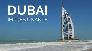 DUBAI - Impresionantes imágenes