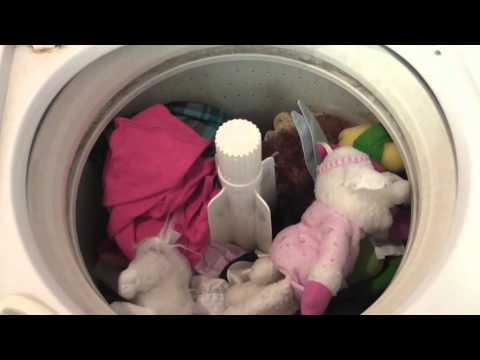D.I.Y. How To Wash Your Plushes From Thrift Stores!