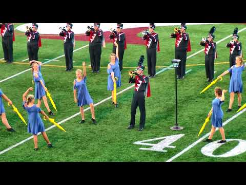 Music In The Castle 2017 Morristown West High School Multicamera