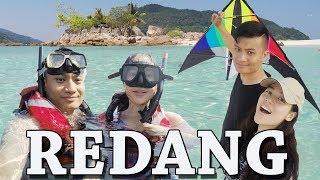 Travel To Pulau Redang  在熱浪島還可以做這些事情。。。