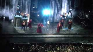 Madonna Live in Moscow 2012 Part 1(I rented the video from a height of seven floors that you can see what is happening on stage., 2012-08-09T18:17:09.000Z)