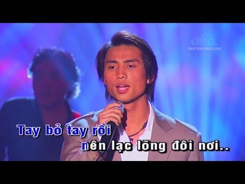Karaoke Những Lời Này Cho Em - Nguyên hùng