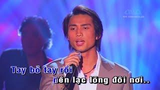 Karaoke Những Lời Này Cho Em - Đan Nguyên Beat Chuẩn (Tone Nam)