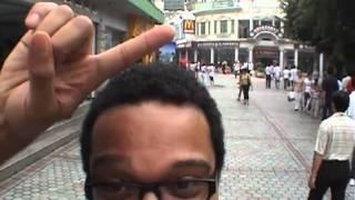 Xiamen China: The CIty of Amoy has a Pizza Hut