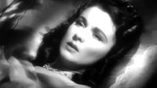 Vivien Leigh. Lady Hamilton theme