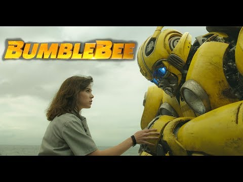 BUMBLEBEE 2018 -  Original Soundtrack OST