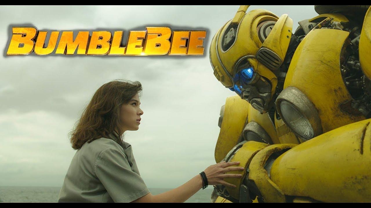 Bumblebee Soundtrack