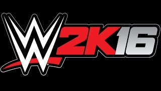 WWE 2K16 Live Gameplay! - Exhibition, Universe Mode, And More!