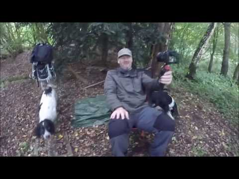 trangia 27 brunch in the woods with chris scott