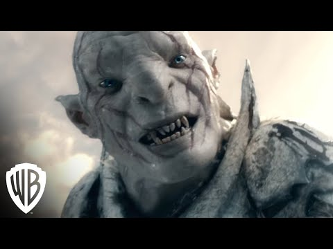 The Hobbit: The Battle of the Five Armies Extended Edition  Turning The Tide