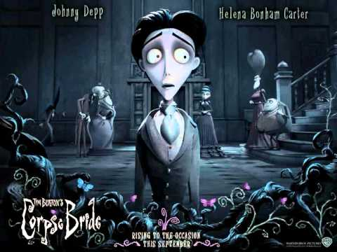 Tears to shed male version (The corpse bride)