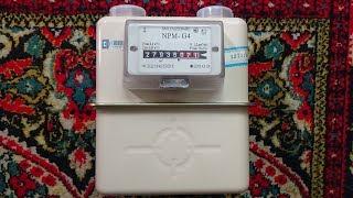 как сделать поверку газового счетчика и срок поверки счетчика газа